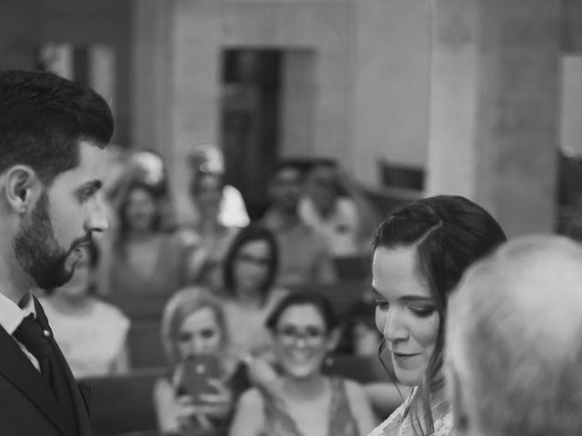 La boda de Sergio y Veronica en Palma De Mallorca, Islas Baleares 23