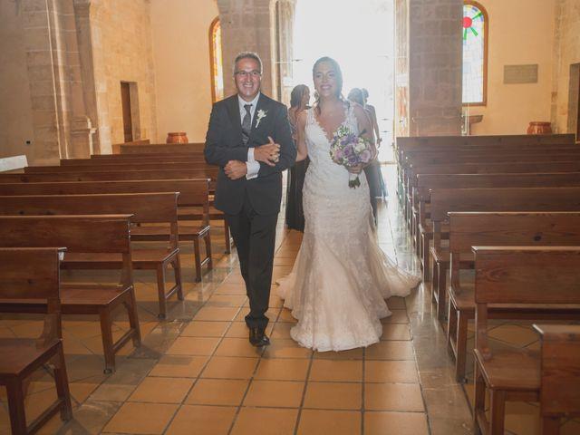 La boda de Sergio y Veronica en Palma De Mallorca, Islas Baleares 26