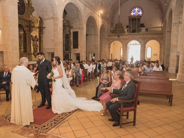 La boda de Sergio y Veronica en Palma De Mallorca, Islas Baleares 27