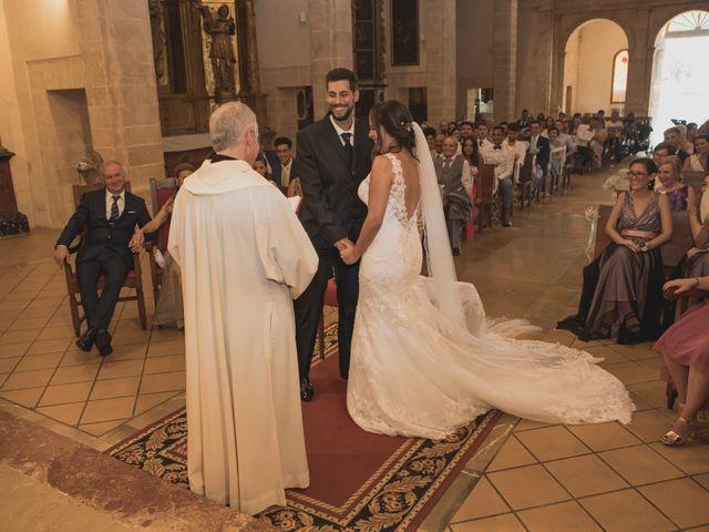 La boda de Sergio y Veronica en Palma De Mallorca, Islas Baleares 28