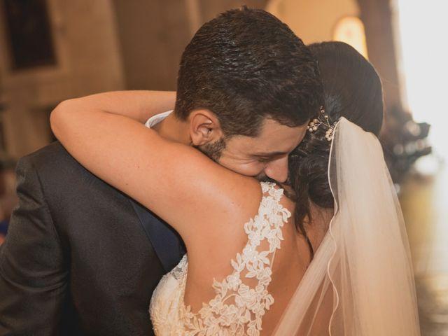 La boda de Sergio y Veronica en Palma De Mallorca, Islas Baleares 29