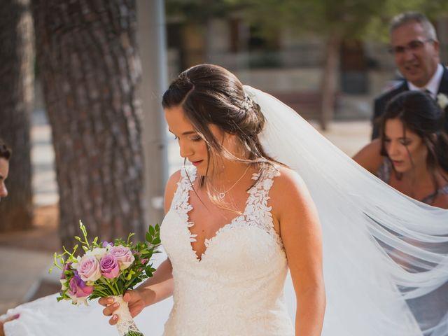 La boda de Sergio y Veronica en Palma De Mallorca, Islas Baleares 30