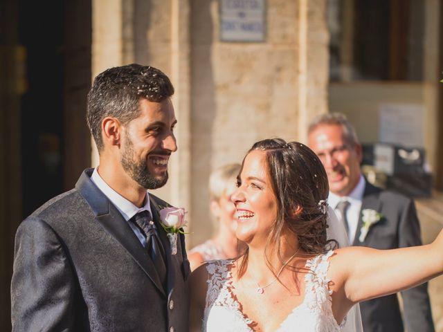 La boda de Sergio y Veronica en Palma De Mallorca, Islas Baleares 31