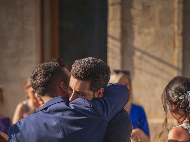 La boda de Sergio y Veronica en Palma De Mallorca, Islas Baleares 32