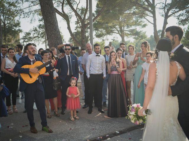 La boda de Sergio y Veronica en Palma De Mallorca, Islas Baleares 35