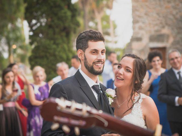 La boda de Sergio y Veronica en Palma De Mallorca, Islas Baleares 36