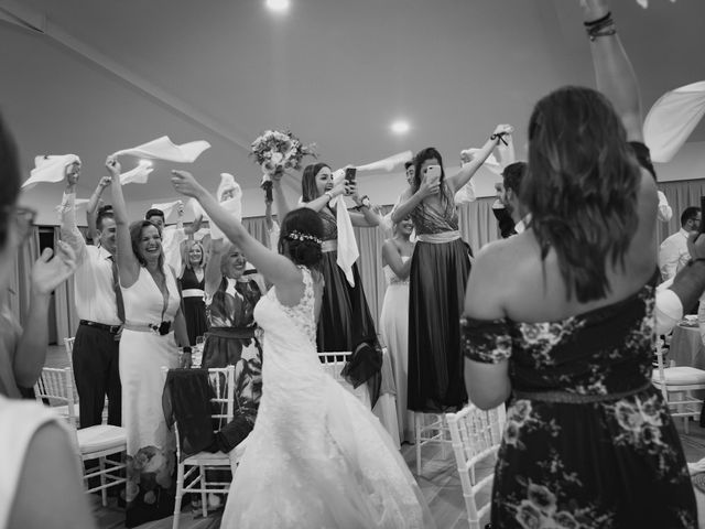 La boda de Sergio y Veronica en Palma De Mallorca, Islas Baleares 38
