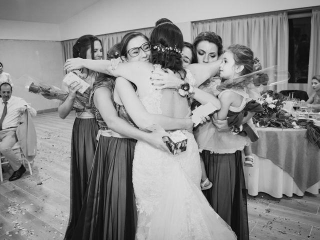 La boda de Sergio y Veronica en Palma De Mallorca, Islas Baleares 39