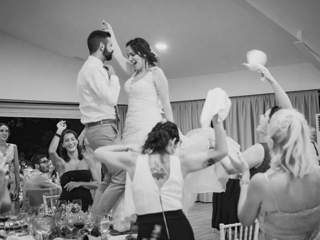 La boda de Sergio y Veronica en Palma De Mallorca, Islas Baleares 40