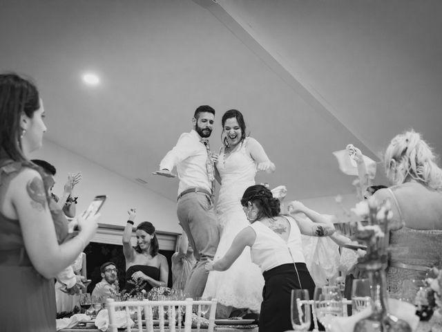 La boda de Sergio y Veronica en Palma De Mallorca, Islas Baleares 41