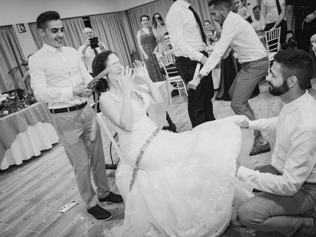La boda de Sergio y Veronica en Palma De Mallorca, Islas Baleares 42