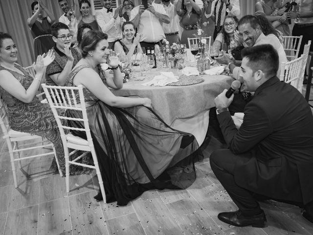 La boda de Sergio y Veronica en Palma De Mallorca, Islas Baleares 43