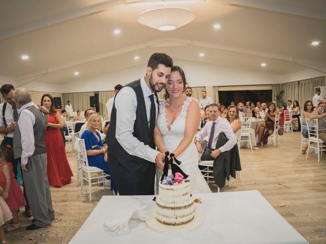 La boda de Sergio y Veronica en Palma De Mallorca, Islas Baleares 46