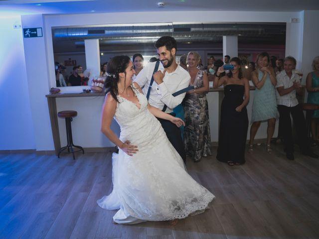 La boda de Sergio y Veronica en Palma De Mallorca, Islas Baleares 48