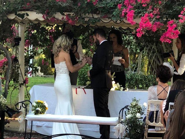 La boda de Juan  y Eva  en Sevilla, Sevilla 3