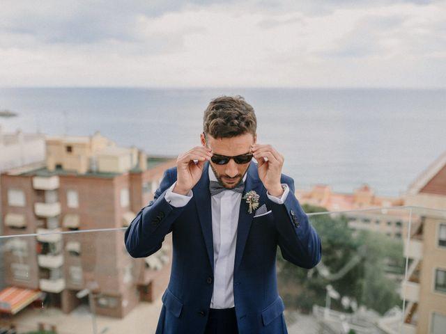 La boda de Pablo y Elena en Alacant/alicante, Alicante 5