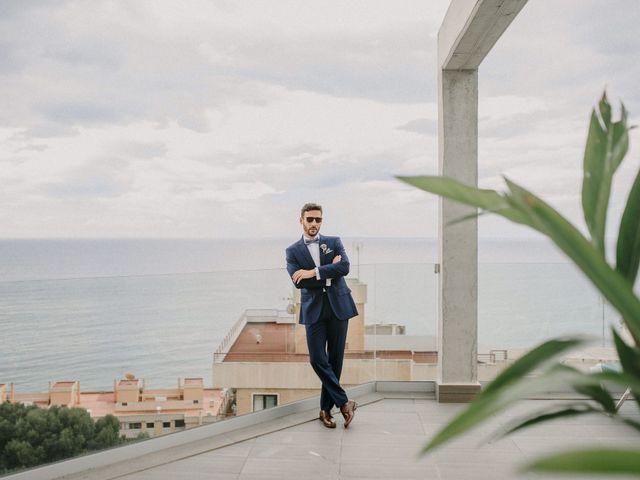 La boda de Pablo y Elena en Alacant/alicante, Alicante 6