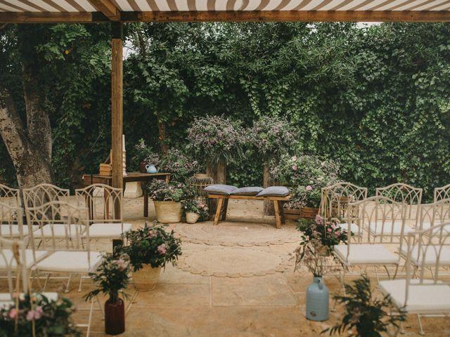 La boda de Pablo y Elena en Alacant/alicante, Alicante 13