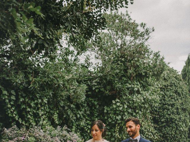 La boda de Pablo y Elena en Alacant/alicante, Alicante 20
