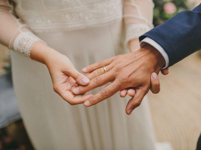 La boda de Pablo y Elena en Alacant/alicante, Alicante 21