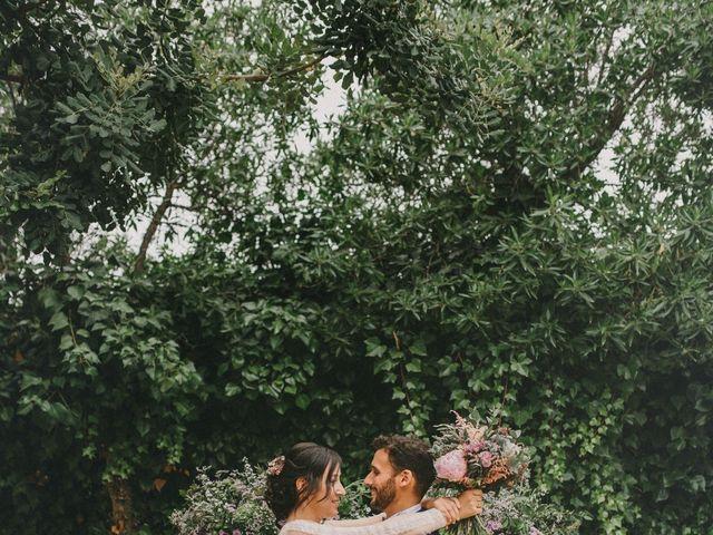 La boda de Pablo y Elena en Alacant/alicante, Alicante 22