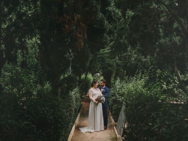 La boda de Pablo y Elena en Alacant/alicante, Alicante 26