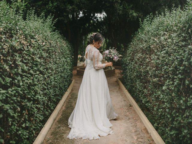 La boda de Pablo y Elena en Alacant/alicante, Alicante 27