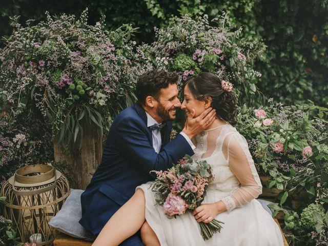 La boda de Pablo y Elena en Alacant/alicante, Alicante 32
