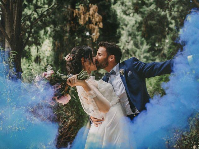 La boda de Pablo y Elena en Alacant/alicante, Alicante 1