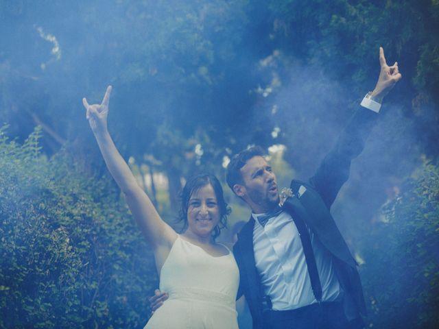 La boda de Pablo y Elena en Alacant/alicante, Alicante 36