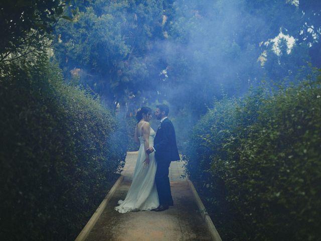 La boda de Pablo y Elena en Alacant/alicante, Alicante 37