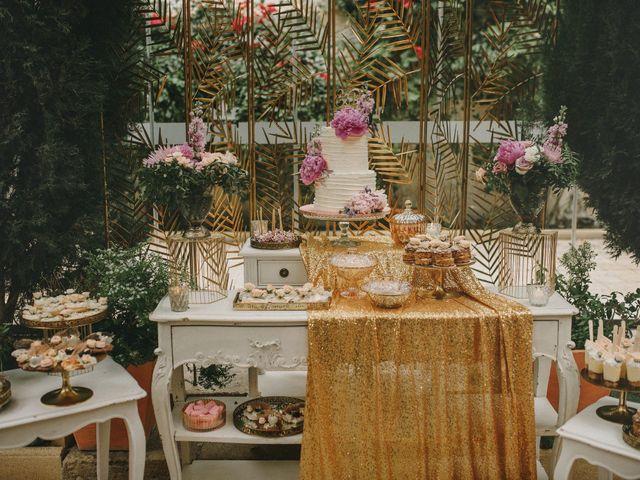 La boda de Pablo y Elena en Alacant/alicante, Alicante 39
