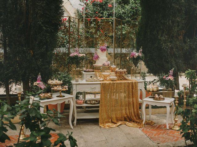 La boda de Pablo y Elena en Alacant/alicante, Alicante 40