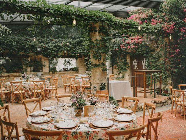 La boda de Pablo y Elena en Alacant/alicante, Alicante 46