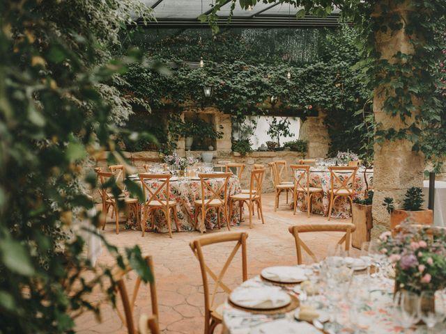 La boda de Pablo y Elena en Alacant/alicante, Alicante 47