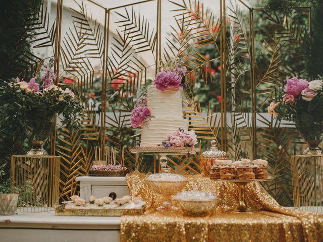 La boda de Pablo y Elena en Alacant/alicante, Alicante 49