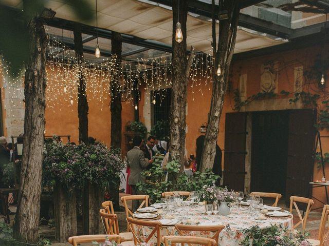 La boda de Pablo y Elena en Alacant/alicante, Alicante 50