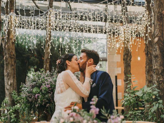 La boda de Pablo y Elena en Alacant/alicante, Alicante 53