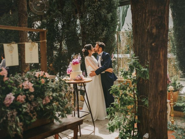 La boda de Pablo y Elena en Alacant/alicante, Alicante 55