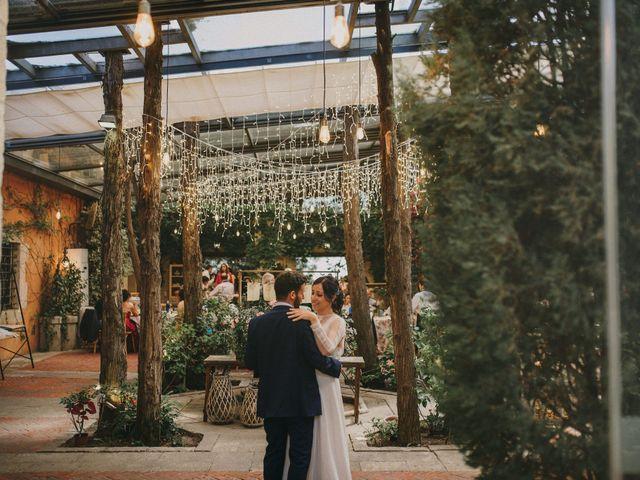 La boda de Pablo y Elena en Alacant/alicante, Alicante 57