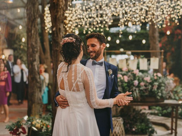 La boda de Pablo y Elena en Alacant/alicante, Alicante 58