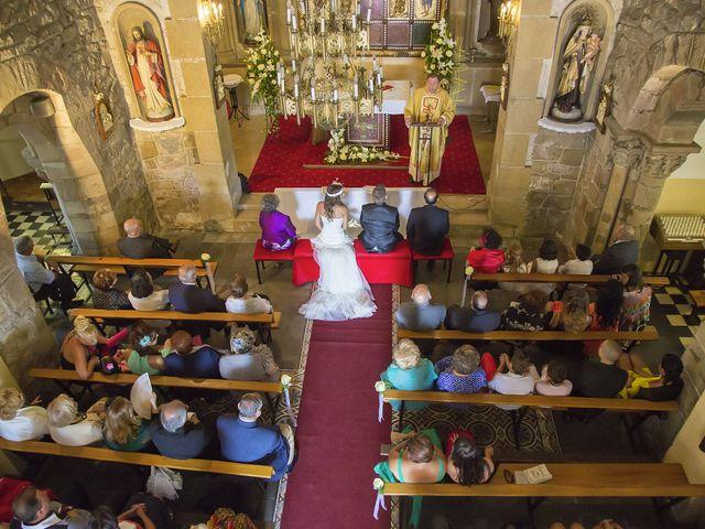 La boda de Matias y Maria en San Cucao, Asturias 11
