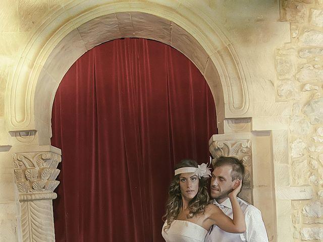 La boda de Matias y Maria en San Cucao, Asturias 16