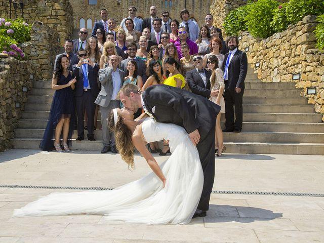 La boda de Matias y Maria en San Cucao, Asturias 17