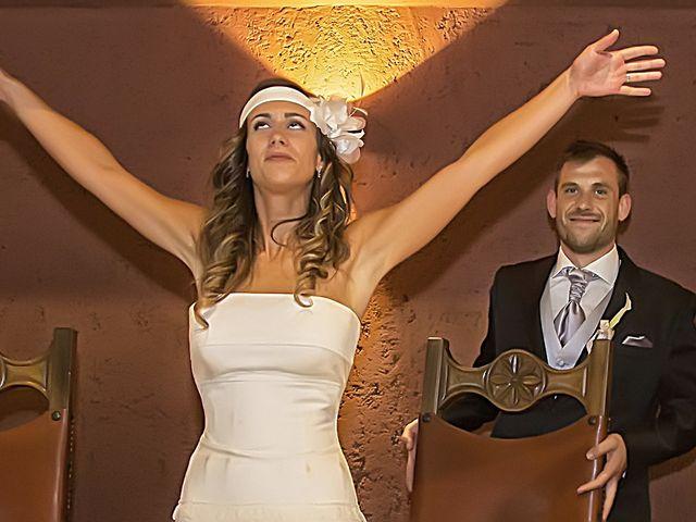 La boda de Matias y Maria en San Cucao, Asturias 19