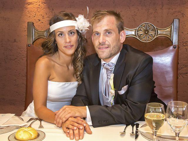 La boda de Matias y Maria en San Cucao, Asturias 20