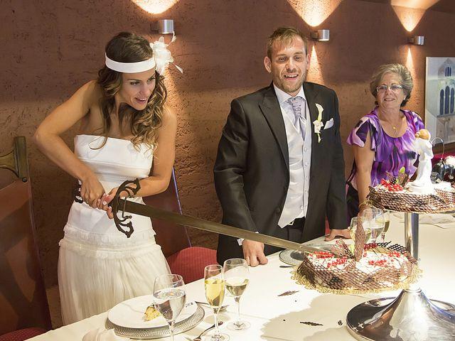 La boda de Matias y Maria en San Cucao, Asturias 22