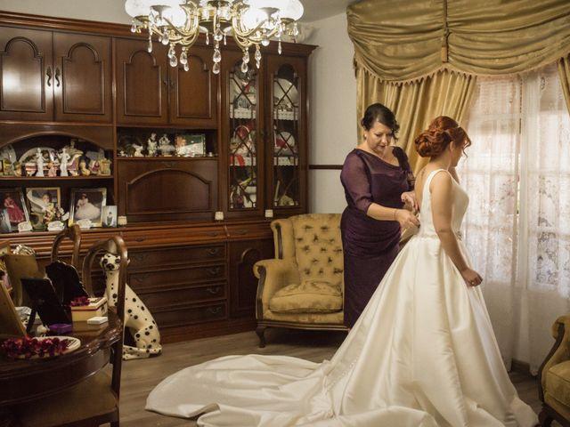 La boda de Verónica y José Antonio en Chiclana De La Frontera, Cádiz 5