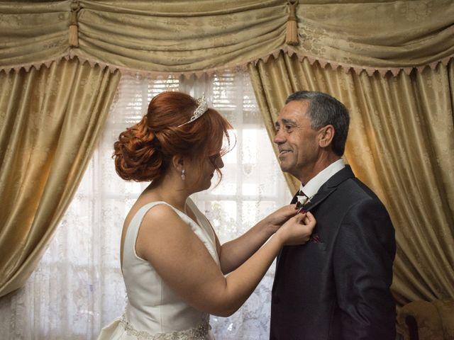 La boda de Verónica y José Antonio en Chiclana De La Frontera, Cádiz 7
