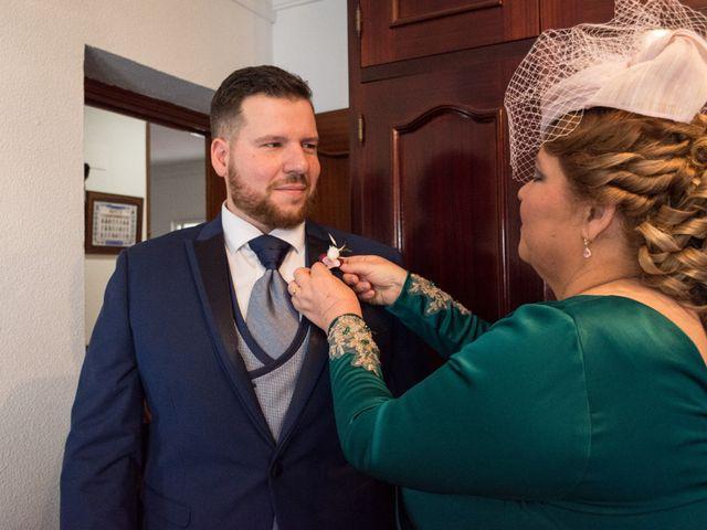 La boda de Verónica y José Antonio en Chiclana De La Frontera, Cádiz 11